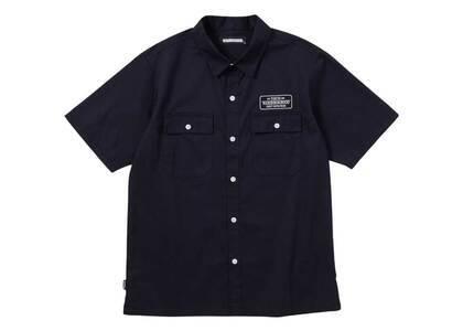 Neighborhood Classic Work / C-Shirt . SS Navyの写真