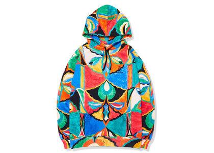 Supreme Emilio Pucci Hooded Sweatshirt Multi (SS21)の写真