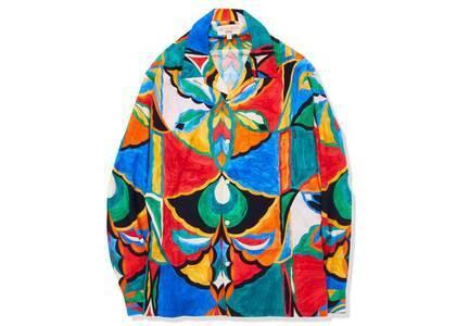 Supreme Emilio Pucci L/S Shirt Multi (SS21)の写真