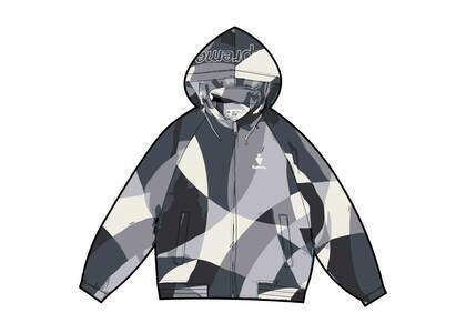 Supreme Emilio Pucci Sport Jacket Black (SS21)の写真