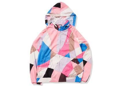 Supreme Emilio Pucci Sport Jacket Pink (SS21)の写真