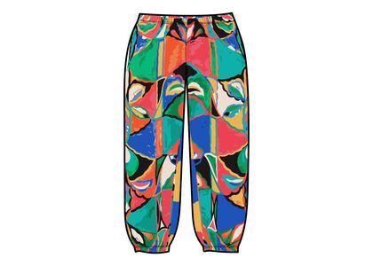 Supreme Emilio Pucci Sweatpant Multi (SS21)の写真