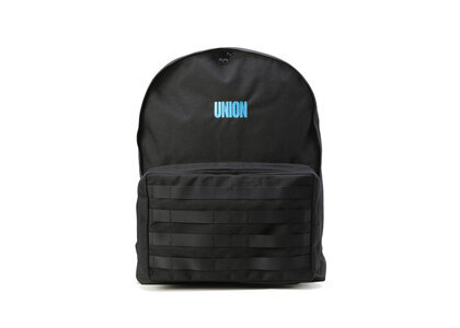 UNION Outdoor Products Large Pals BackPack Black/Blueの写真