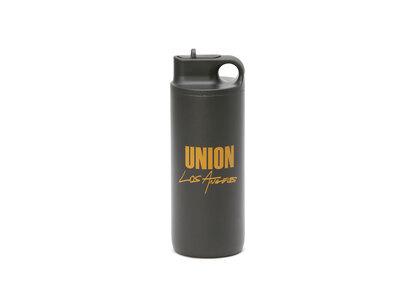 UNION 600Ml Kinto Active Tumbler Black/Orangeの写真