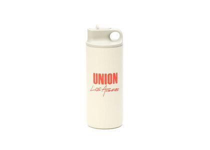 UNION 600Ml Kinto Active Tumbler White/Redの写真
