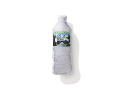 UNION Spring Water Bottle Cushion Multiの写真