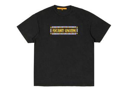 UNION One For All SS Tee Blackの写真