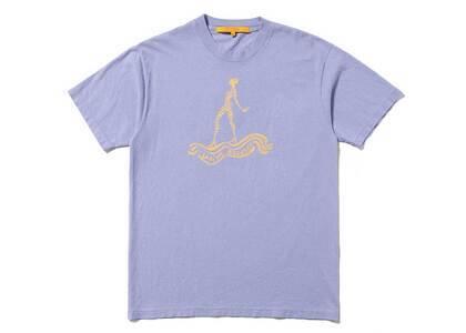UNION Percolator T-Shirt Perwinkleの写真