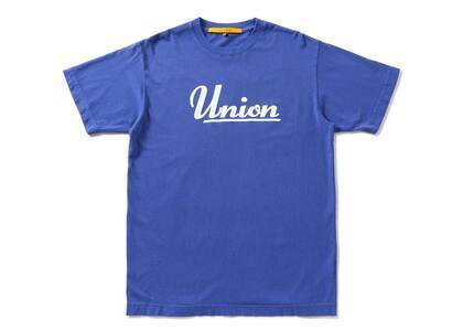UNION Snare S/S Tee Grapeseedの写真