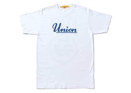 UNION Snare S/S Tee Whiteの写真