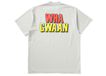 UNION Wha Gwaan Tee Cementの写真