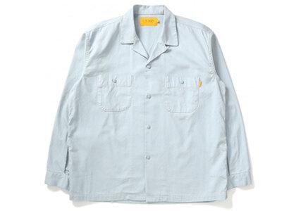 UNION Button Down L/SL Shirt /OX Lt Blueの写真