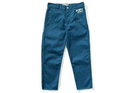 UNION Work Pants Navyの写真