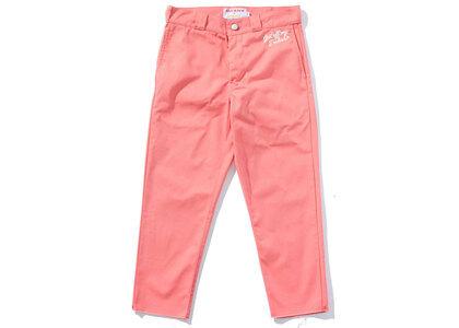 UNION Work Pants Pinkの写真
