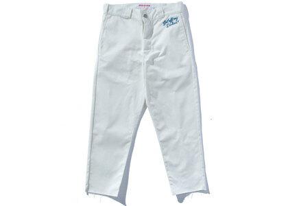 UNION Work Pants Whiteの写真
