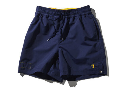 UNION Baggy Shorts Navyの写真