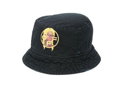 Off-White x Theophilus London Bucket Hat (SS21)の写真