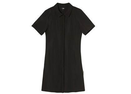 Stussy Zim Dress Charcoal (SS21)の写真