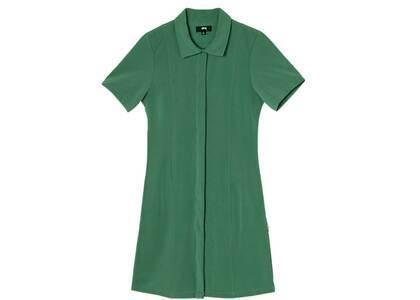 Stussy Zim Dress Green (SS21)の写真
