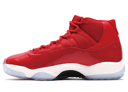 Jordan 11 Retro Win Like 96の写真