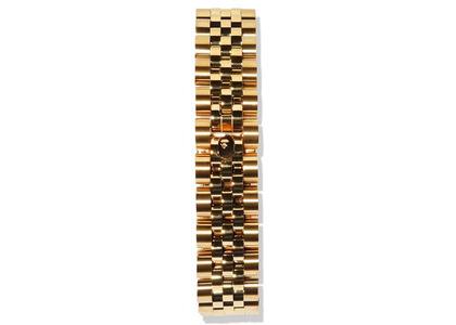 Bape Jubilee Bracelet Gold (SS20)の写真