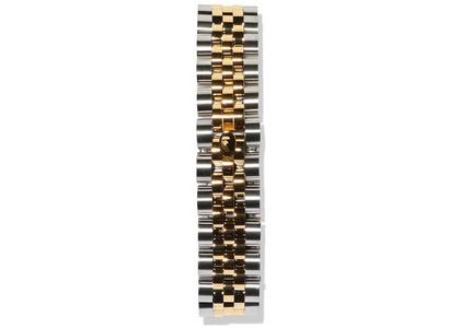 Bape Jubilee Bracelet Gold/Silver (SS20)の写真