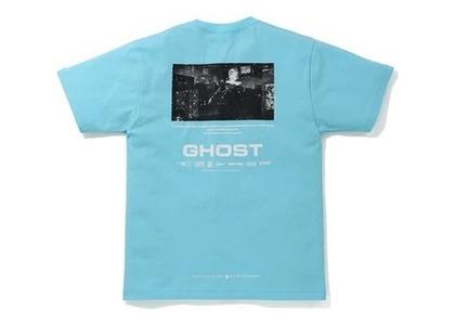 Bape Ghost T-Shirt Blue (SS20)の写真