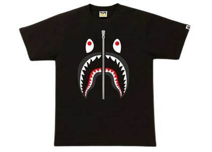 Bape Shark T (SS20) Brown (SS20)の写真