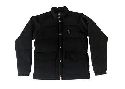 Bape Premium Happy New Year Down Jacket (SS20) Black (SS20)の写真