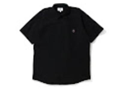 Bape One Point S/S Shirt Black (SS20)の写真