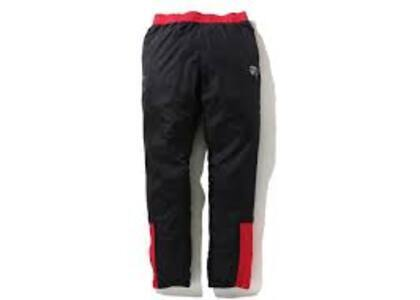 Bape 2tone Track Pants Red (SS20)の写真