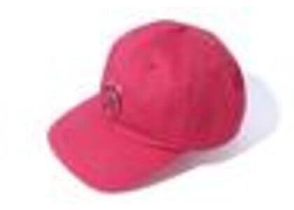 Bape Shark Panel Cap Hot Pink (SS20)の写真