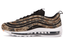 Air Max 97 Country Camo (Germany)の写真