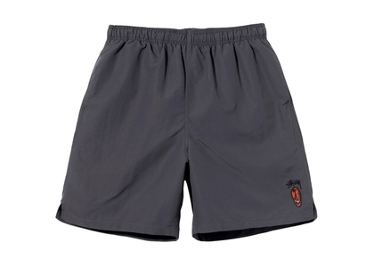 Stussy Mask Water Short Charcoal (SS21)の写真