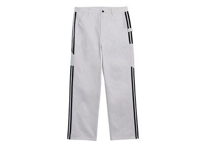 adidas × NOAH Floral Painter Pants Whiteの写真