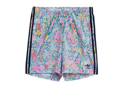 adidas × NOAH Floral Shorts Multiの写真