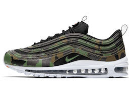 Air Max 97 Country Camo (UK)の写真