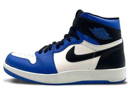 Nike Air Jordan 1 High The Return Blueの写真