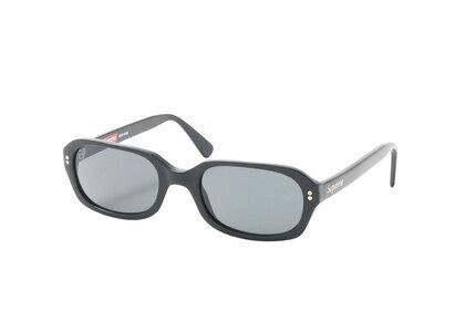 Supreme Vega Sunglasses Black (SS21)の写真