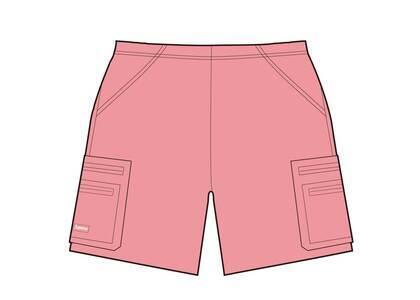 Supreme Cargo Water Short Pink (SS21)の写真