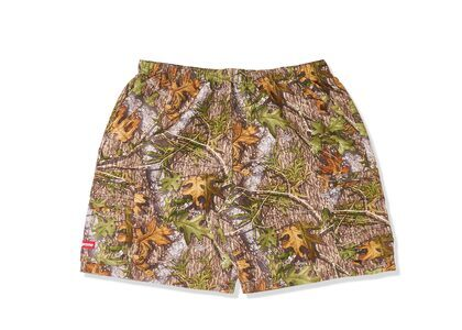 Supreme Cargo Water Short Real Tree (SS21)の写真