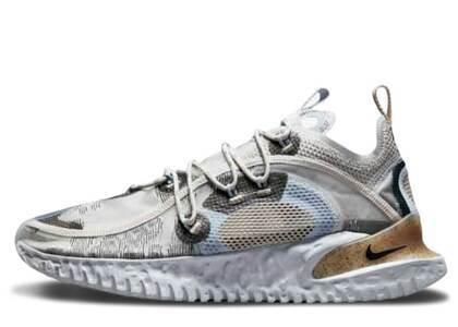 Nike ISPA Flow 2020 Pure Platinumの写真