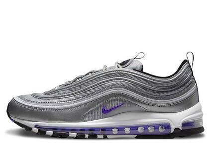 Nike Air Max 97 Silver Bullet Purpleの写真