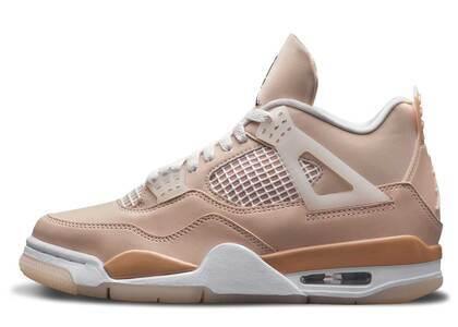 Nike Air Jordan 4 Shimmer Womensの写真