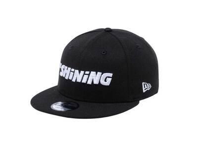 New Era 9Fifty The Shining Title Logo Black (SS21)の写真