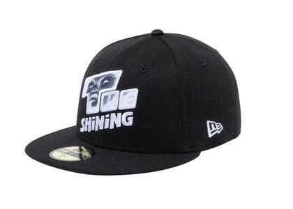New Era 59Fifty The Shining Poster Logo Black (SS21)の写真