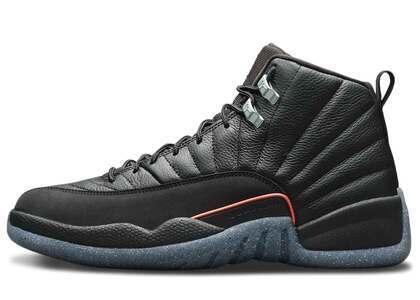 Nike Air Jordan 12 Utillityの写真