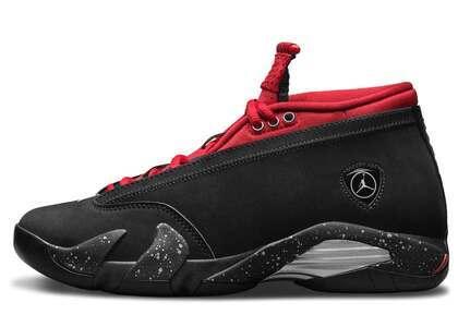 Nike Air Jordan 14 Low Red Lipstick Womensの写真