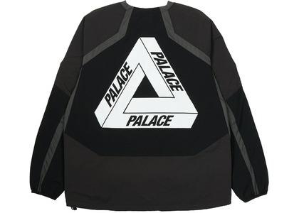 Palace Sports Shell Crew Black (SS21)の写真