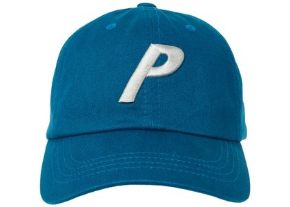 Palace 3D P 6-PANEL Teal (SS21)の写真